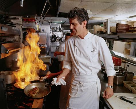anthony bourdain on kitchen knives chefs archives greg watts