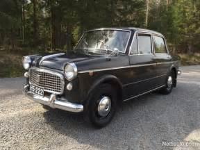 Used Fiat 1100 For Sale Fiat 1100 Museorekisteriss 196 Sedan 1961 Used Vehicle
