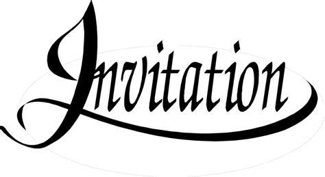 Wedding Invitation Logo Clip by Invitation Free Stock Photo Illustration Of