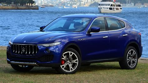maserati levante wallpaper 2017 maserati levante hd wallpaper and background