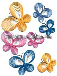 Craft Works With Paper - colorful quilling paper colorful paper quilling designs