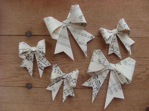 Handmade Gift Bows - 20 handmade gift bows vintage handel s messiah gifts