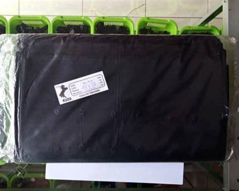Jual Polybag Makassar jual polybag 40 215 50 100 lembar bibit