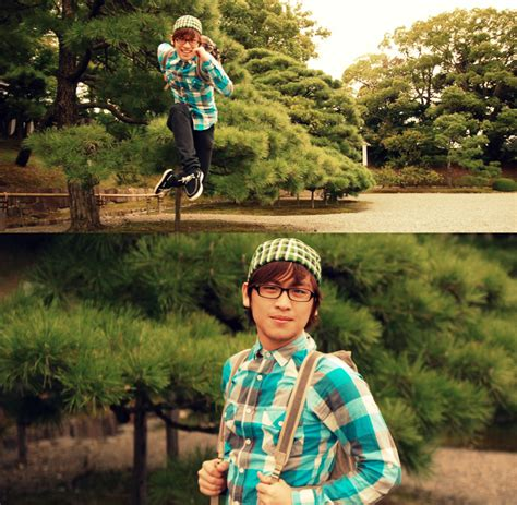 Cullote Hanz hanz go f h cap don quijote tokyo rucksack topman plaid polo the world is my
