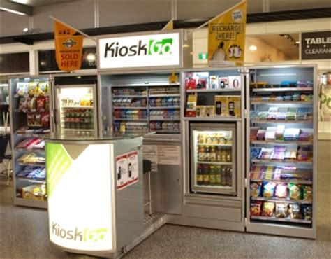 convenience store kiosk business opportunity for sale