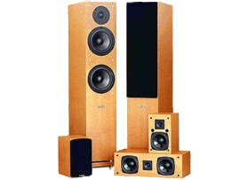 best budget home theater speakers of 2015 cnet