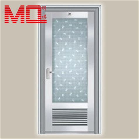 types of bathrooms aluminium bathroom doors types of bathroom single doors