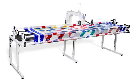 Grace Machine Quilting Frame by Machine Quilting Frames The Grace Company