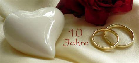 Hochzeit 14 Jahre by Rosenhochzeit Romantik Pur Am 10 Hochzeitstag