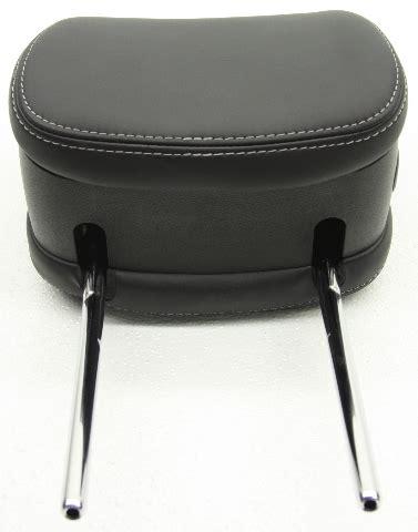 Kia Sorento Headrest Oem Kia Sorento Front Headrest 88700 C6420cc8 Black