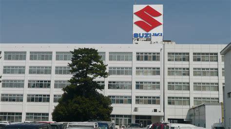 suzuki italia sede japan corporation headquarter in hamamatsu autos post