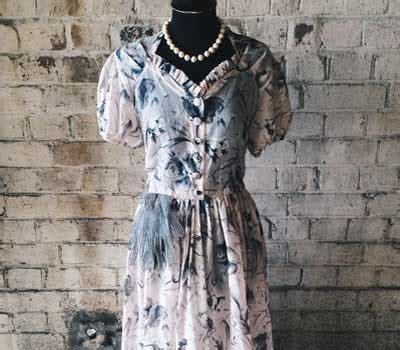 1930 s clothing
