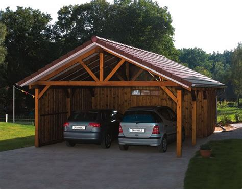 carport garage plans 25 best ideas about wooden carports on pinterest