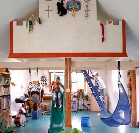 imagenes de juegos originales habitaciones infantiles originales