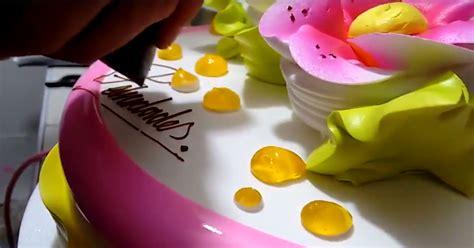 decorar un cake con merengue 191 c 243 mo decorar un cake en 9 minutos cibercuba