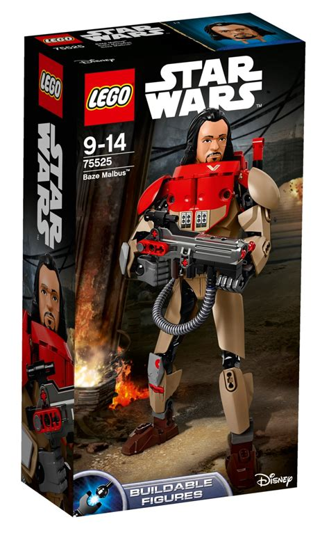 lego wars baze malbus 75525 at mighty ape nz
