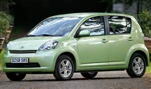 Service Daihatsu The Daihatsu Sirion Service Manual Repair Manual