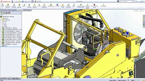 tutorial solidwork assembly large assemblies made easy with solidworks the solidapps