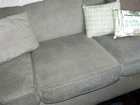 Clean Cushion by Yes You Can Clean Your With