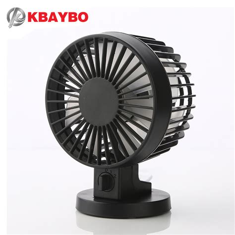 silent fans for home ultra quiet mini usb desk fan office mini fan silent