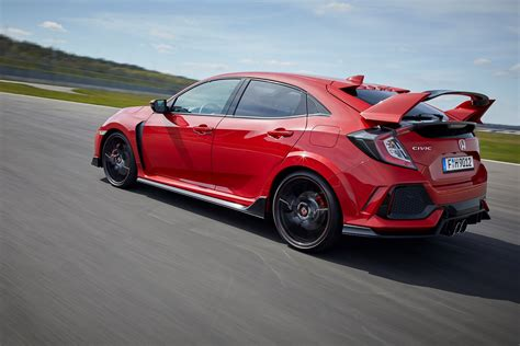auto box honda says an auto box was heavy for civic type r