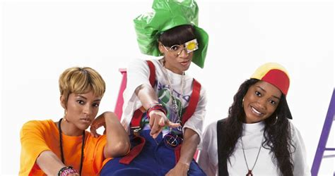 tlc official site official charts flashback 1999 tlc no scrubs