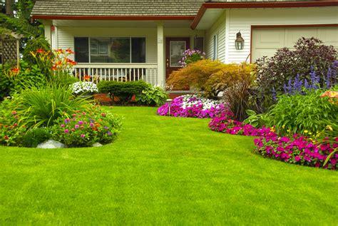garden home landscape ideas homesfeed