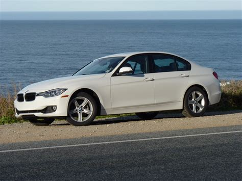 bmw  series   drive full review