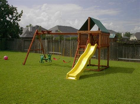 build your own wooden swing set 25 best ideas about swing set plans on pinterest