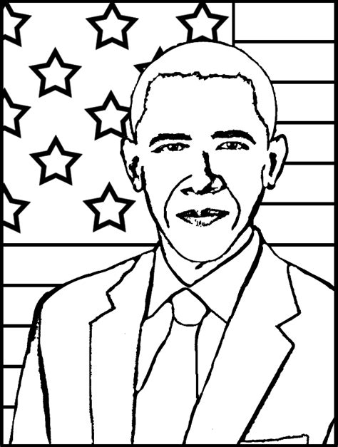 black history coloring pages black history coloring pages obama brown hairs