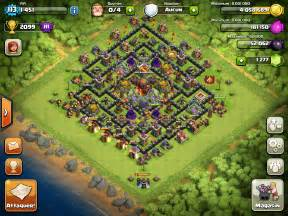 Best defense for town hall level 10 christopher s blog