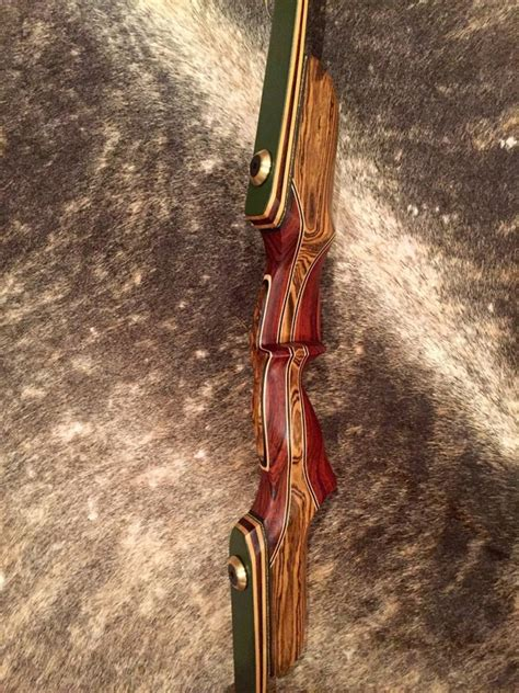 Handcrafted Longbows - custom longbows custom traditional bows by black river bows