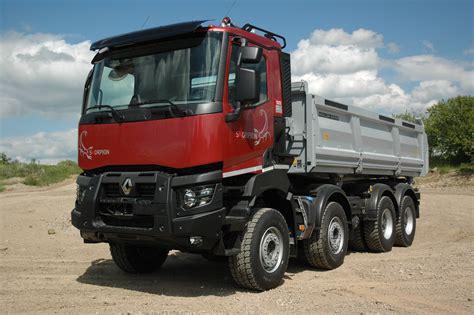 renault truck 2016 renault trucks al salone di francoforte 2016 il mio camion