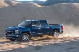 chevrolet silverado 1500 2016 motor trend truck of the