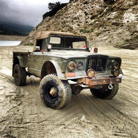 jeep kaiser custom custom jeep kaiser m715 car interior design
