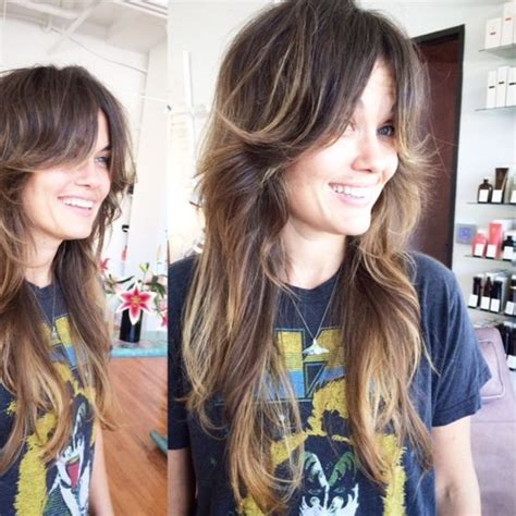 Rock And Roll Hairstyles by Hairstyles With Layers Rock N Roll Hair Hairstyles