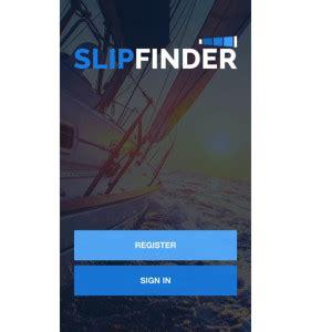 boat slip app slipfinder new boating app getting mixed reviews at