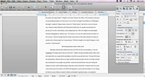 formatting  research paper chicago style youtube