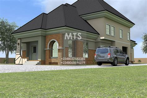 cost of building 5 bedroom house 6 bedroom duplex residential homes and public designs