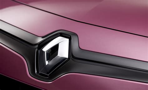 Emblem Renault renault denies cooperation with mitsubishi 187 autoguide news