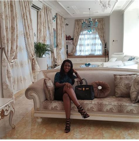 nigerian celebrity living rooms     envious
