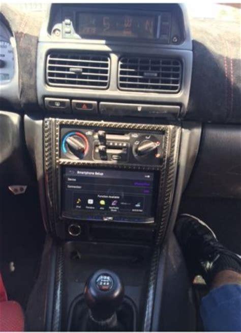 subaru rsti interior purchase used gc8 2 5rs rsti subaru impreza 2 5 rs jdm in