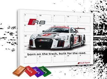 Audi Adventskalender news cyber wear heidelberg gmbh