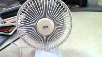 Smc Desk Fan by 6 Quot Smc Desk Fan From 2002