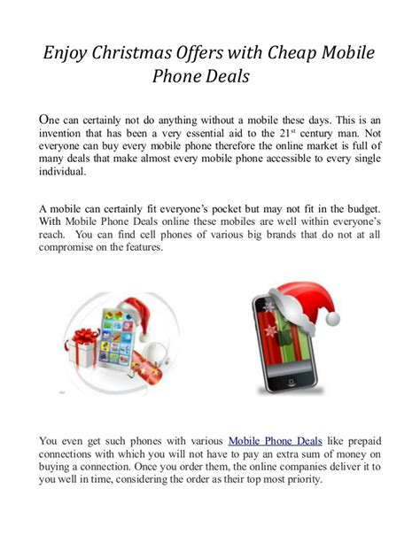 cheap mobile phone deals enjoy offers with cheap mobile phone deals