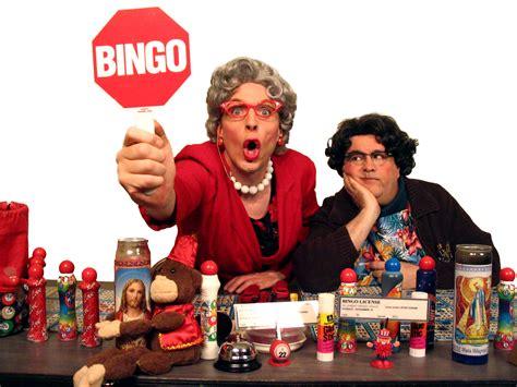 bingo the quot the of bingo quot