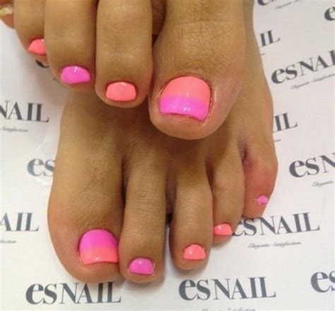 best summer pedicure colors 2015 16 orange beach toenail designs images orange and white