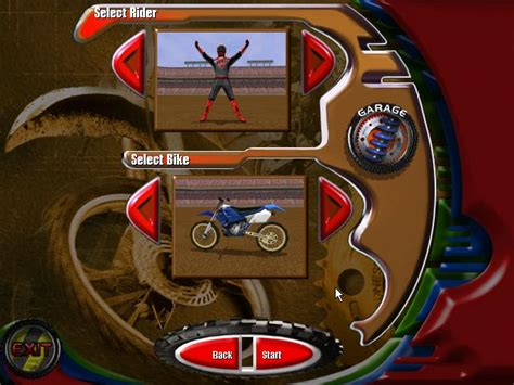 motocross madness 1998 motocross madness download 1998 sports game