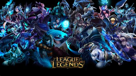 wallpaper game lol poster game league of legends wallpapers and images