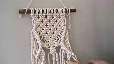 Learn Macrame Knots - 669 best images about generales de macrame on
